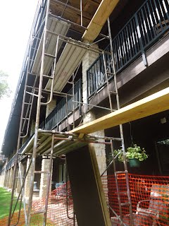 Structural Engineering Dont in New Braunfels