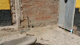 rubble infill structural engineering