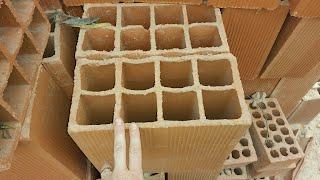 spacer blocks